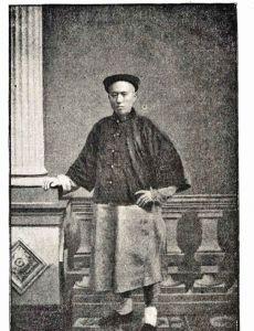 Wang Laiquan
