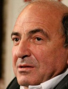 Boris Berezovsky (businessman)