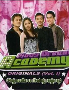 Pinoy Dream Academy