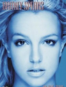 Britney: In the Zone & Out All Night