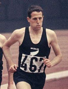 John Davies (athlete)