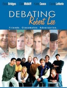 Debating Robert Lee