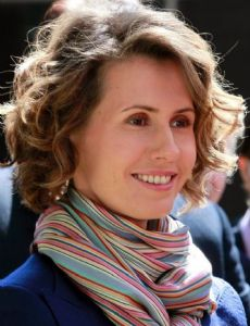 Who is Bashar al-Assad dating? Bashar al-Assad girlfriend ...