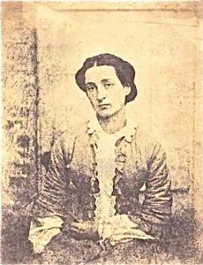 Adèle Hugo