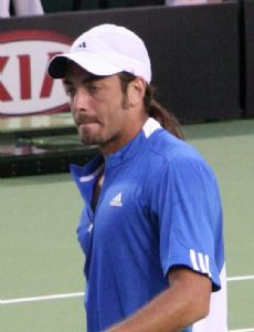 Nicolas Massu