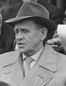 Sepp Herberger
