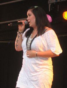 Lisa Hordijk