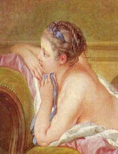 Marie-Louise O'Murphy