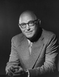 William D. McElroy