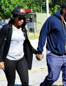 Floyd mayweather dating erica dixon