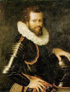 Ranuccio I Farnese, Duke of Parma