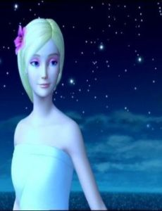 Princess Rosella
