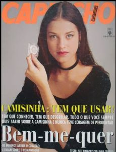 Capricho Magazine [Brazil]