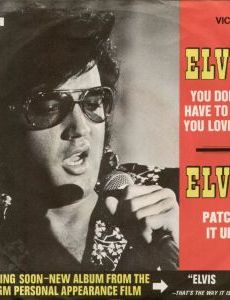 Patch it up