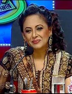 Sreelekha Mitra