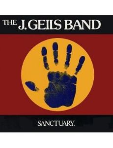 J. Geils