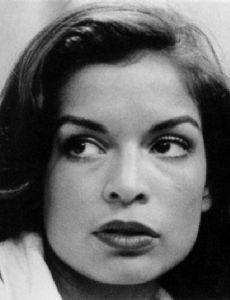 Bianca Jagger and Warren Beatty