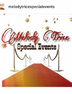 Melody Trice Special Events