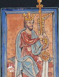 Alfonso V of León
