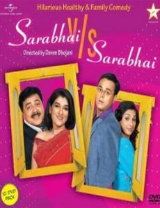 Sarabhai vs Sarabhai