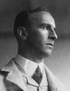 James Cecil Parke