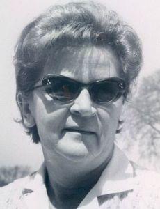 Marion Baughman