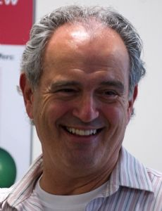 Jim Braude