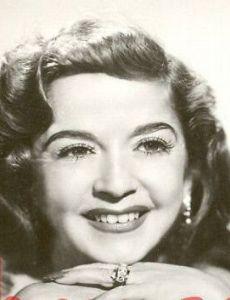 Yvonne Moray