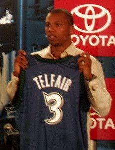 Sebastian Telfair