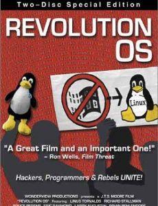 Revolution OS