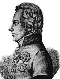 Maximilian, Count of Merveldt