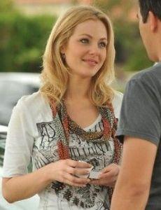 Rachel Rafter