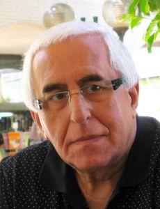 Moshe Shahal