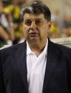 Itzhak Shum