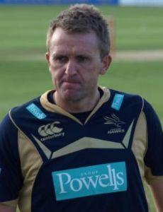 Dominic Cork