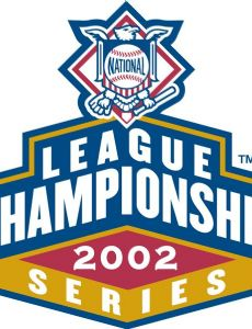 2002 National League Championship Series