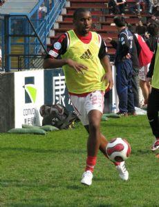 Cristiano Alves Pereira