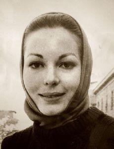 Princess Salimah Aga Khan