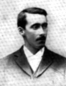 Charles Harrington Broad