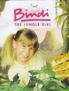Bindi, the Jungle Girl