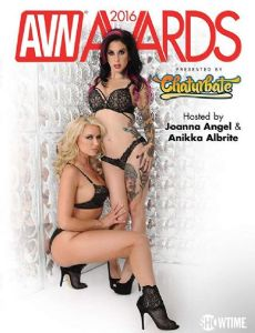 Best in Sex: 2016 AVN Awards