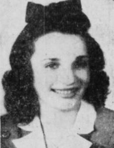 Disappearance of Virginia Carpenter