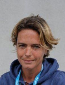 Clarisse Mouratoglou