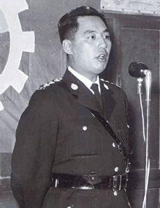 Tsang Siu-Fo