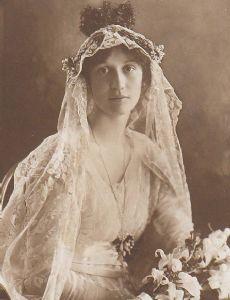 Princess Margaretha of Sweden