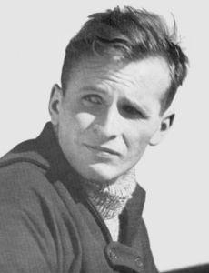 Eberhard Koebel