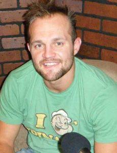 Derrick Kosinski