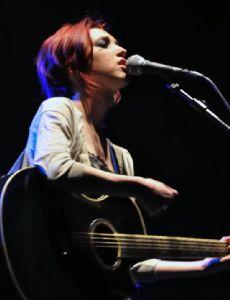 Nathalie (singer)