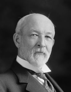 Carroll S. Page