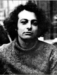 Piero Heliczer